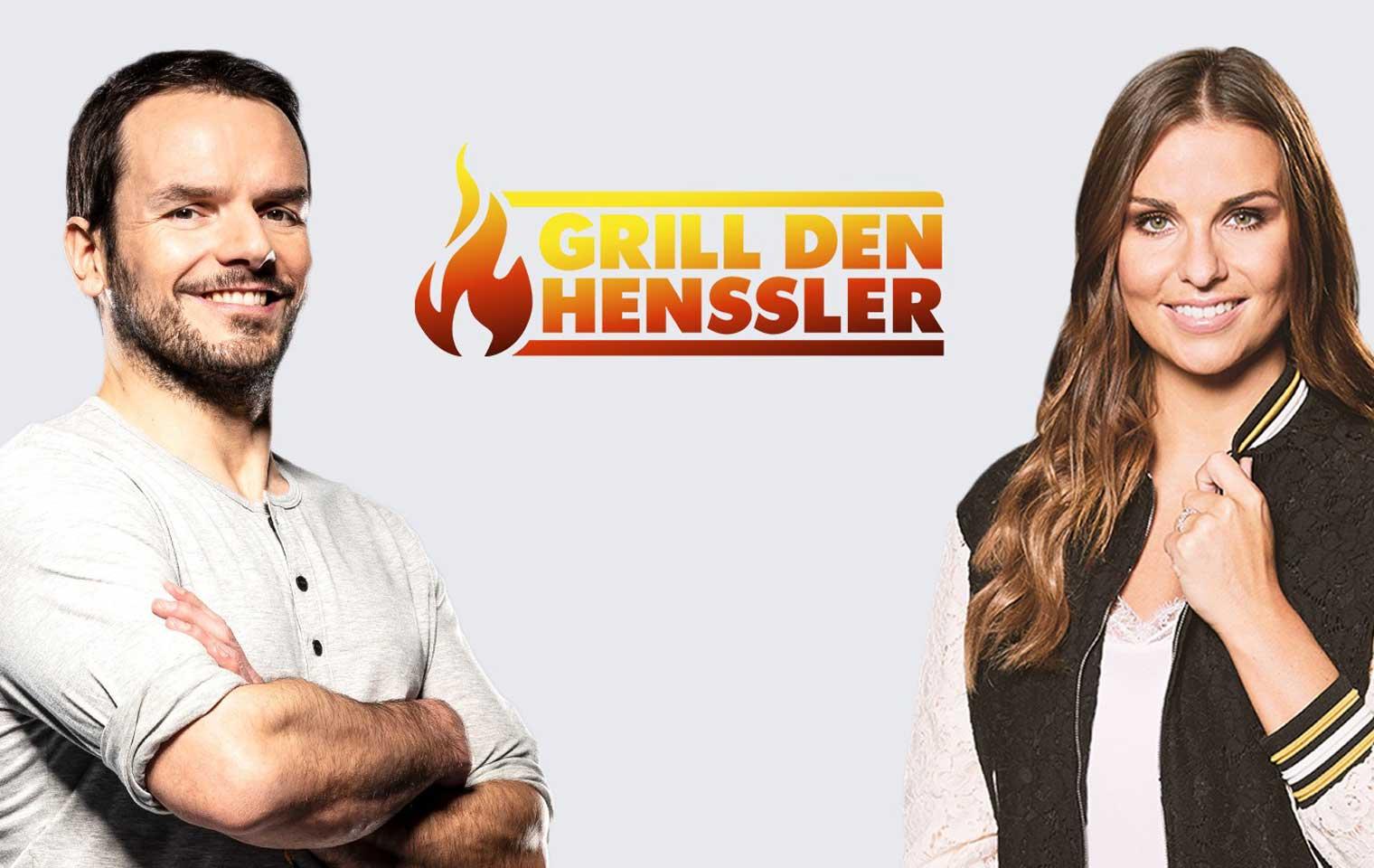 Grill Den Henssler Moderatorinnen