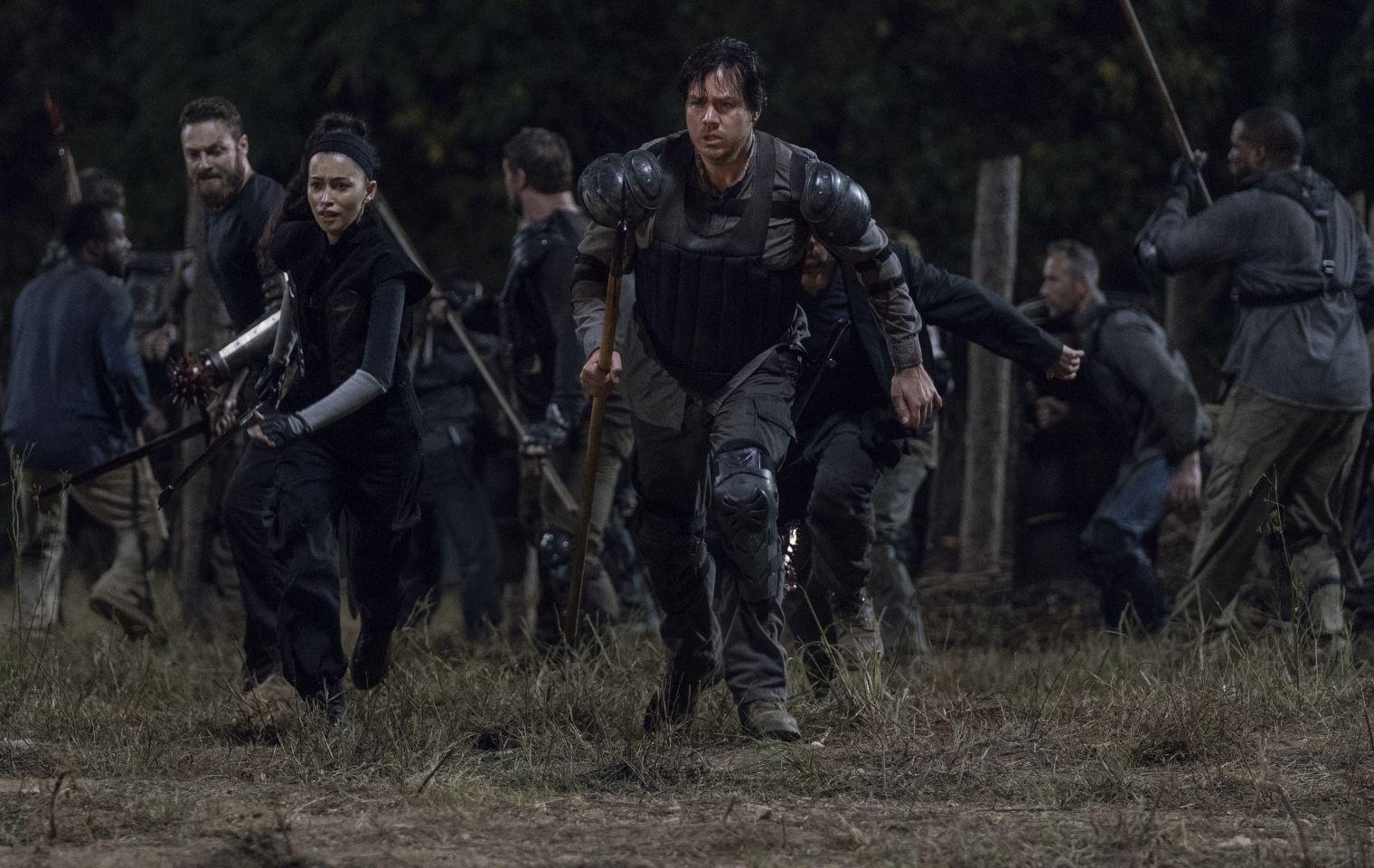ähnliche Serien Wie The Walking Dead