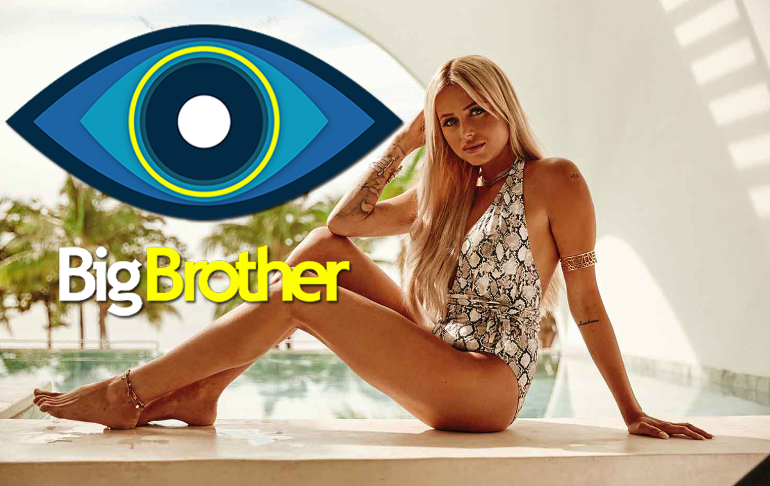 "Nach ""Big Brother"": Jade Übach rechnet mit Carina Spack ab"