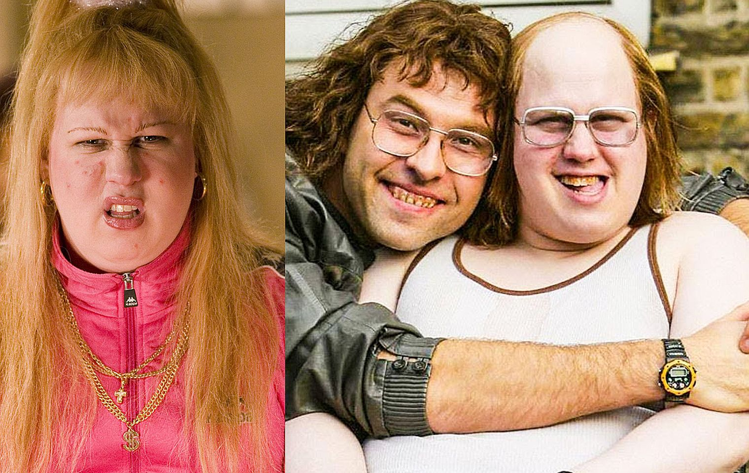Little Britain Serien Stream