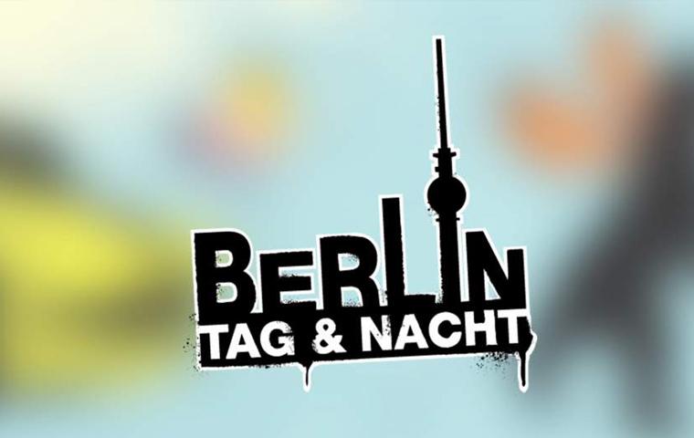 Berlin Ein Tag