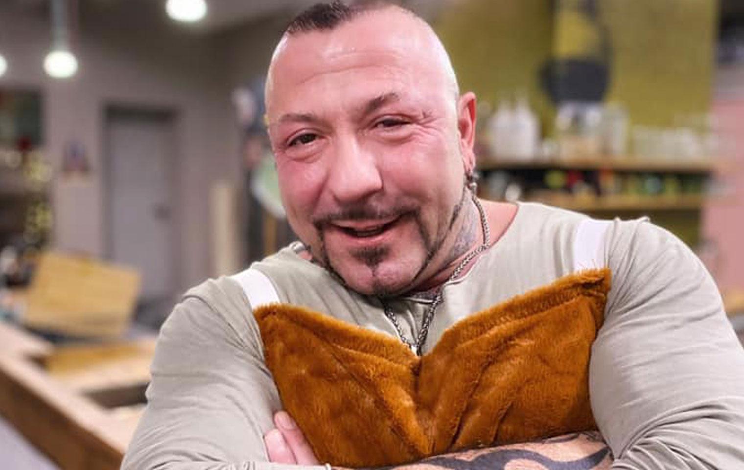 Fabrizio Btn