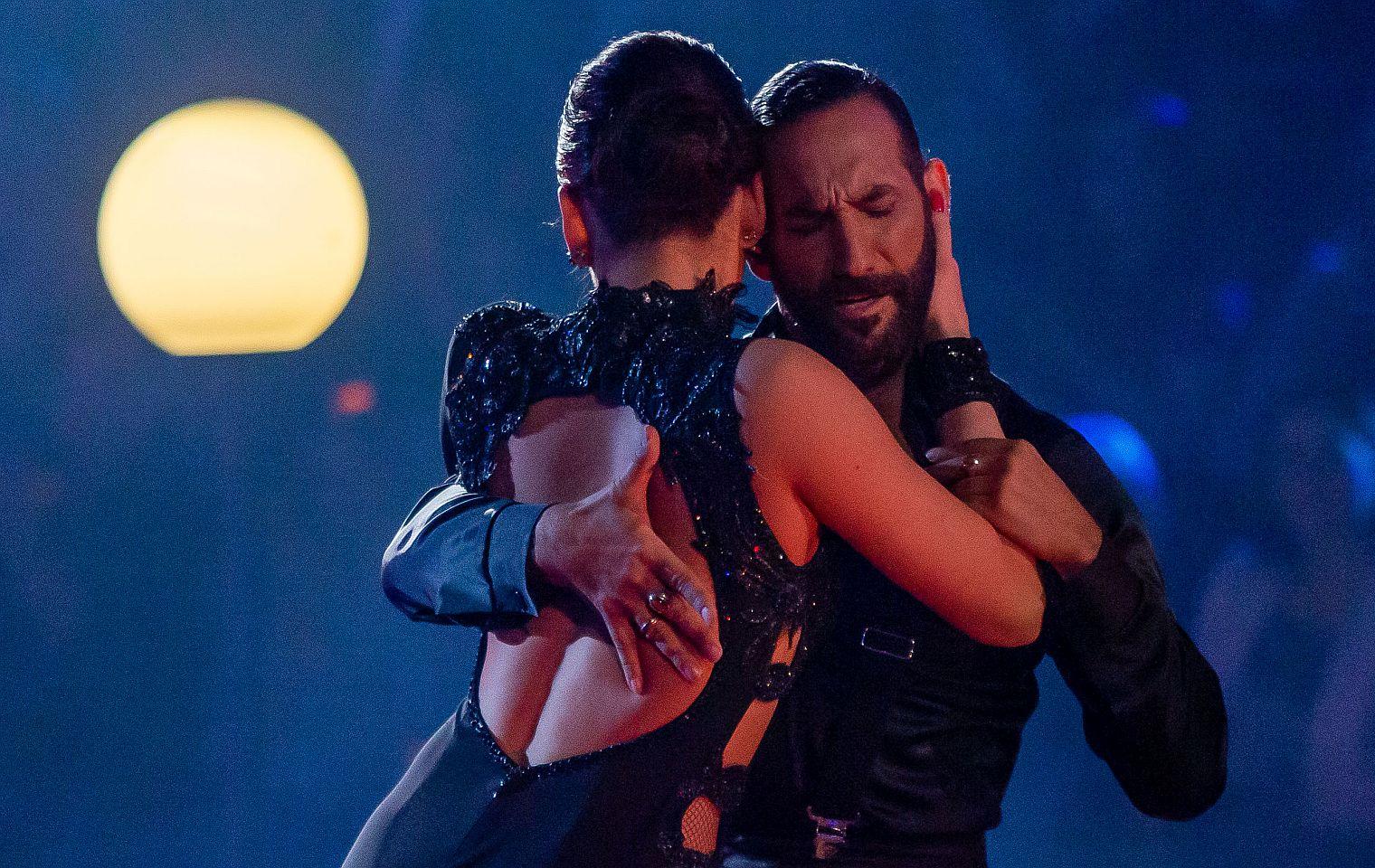 """""""Let's Dance"""": Massimo Sinató verrät nächste Tanzpartnerin für 14. Staffel"""