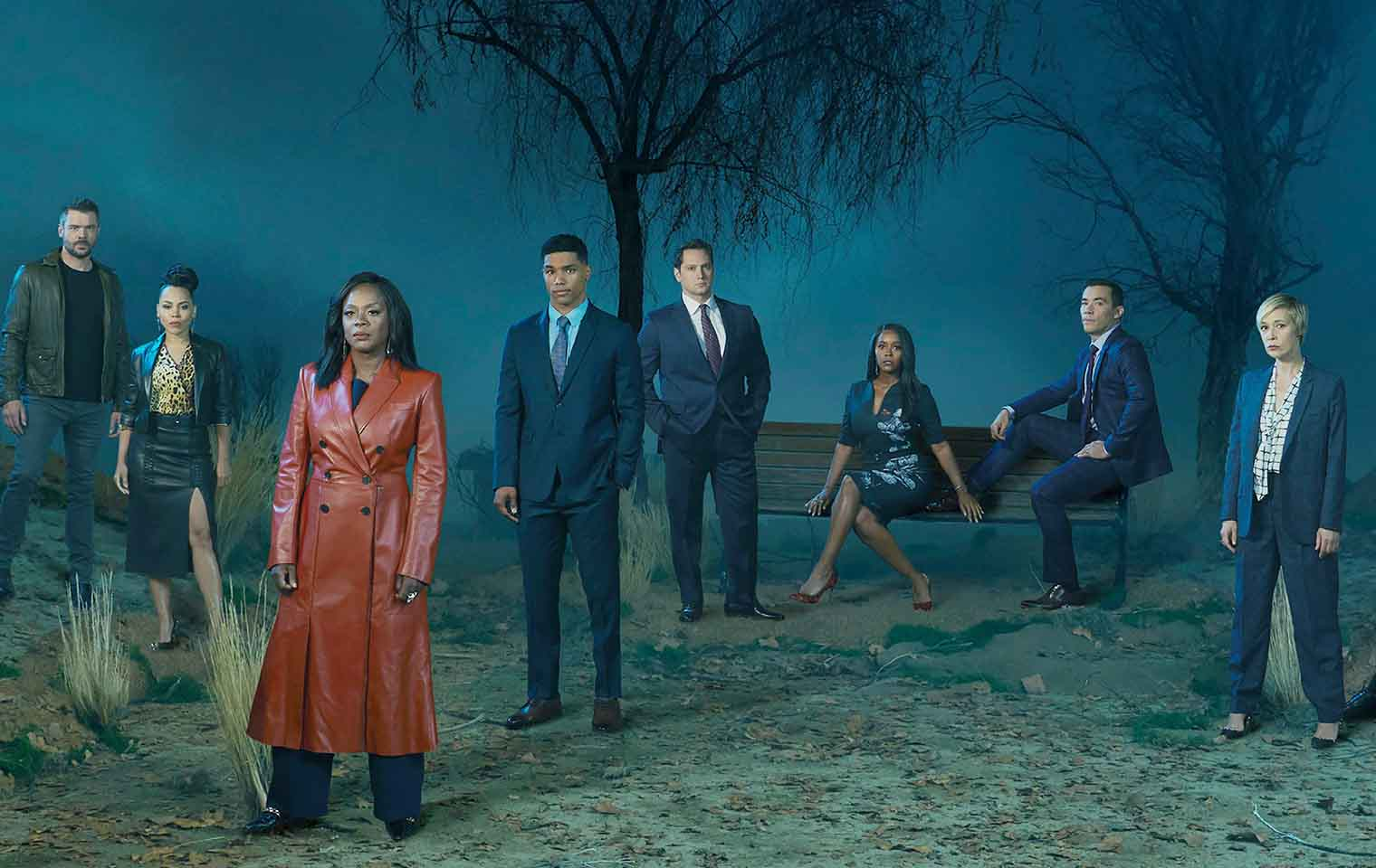 Rtl Crime How To Get Away Staffel 3