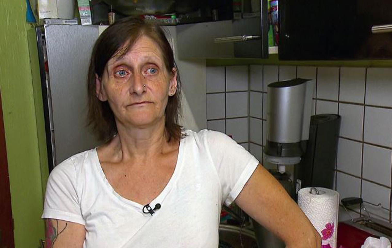 Frauentausch Jacky Armes Deutschland