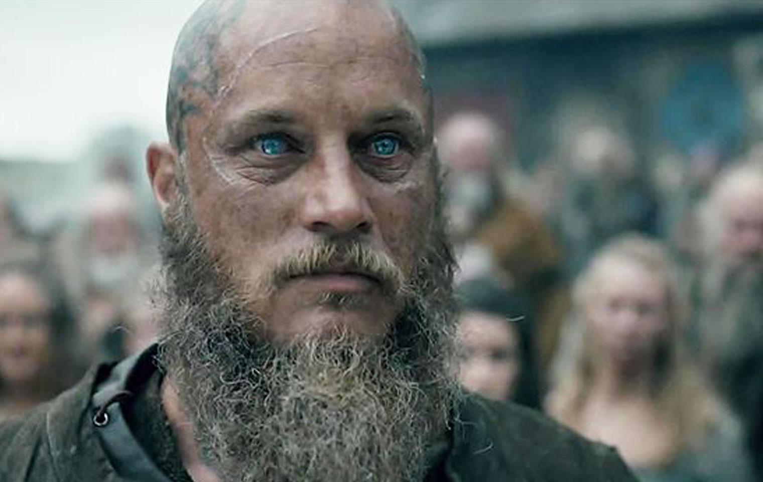 Vikings Schauspieler