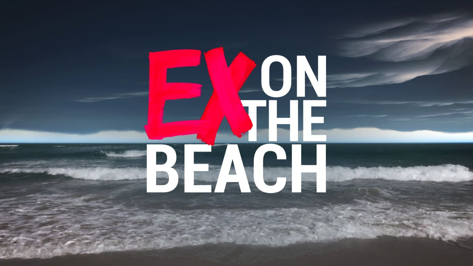 Ex On The Beach Rtl