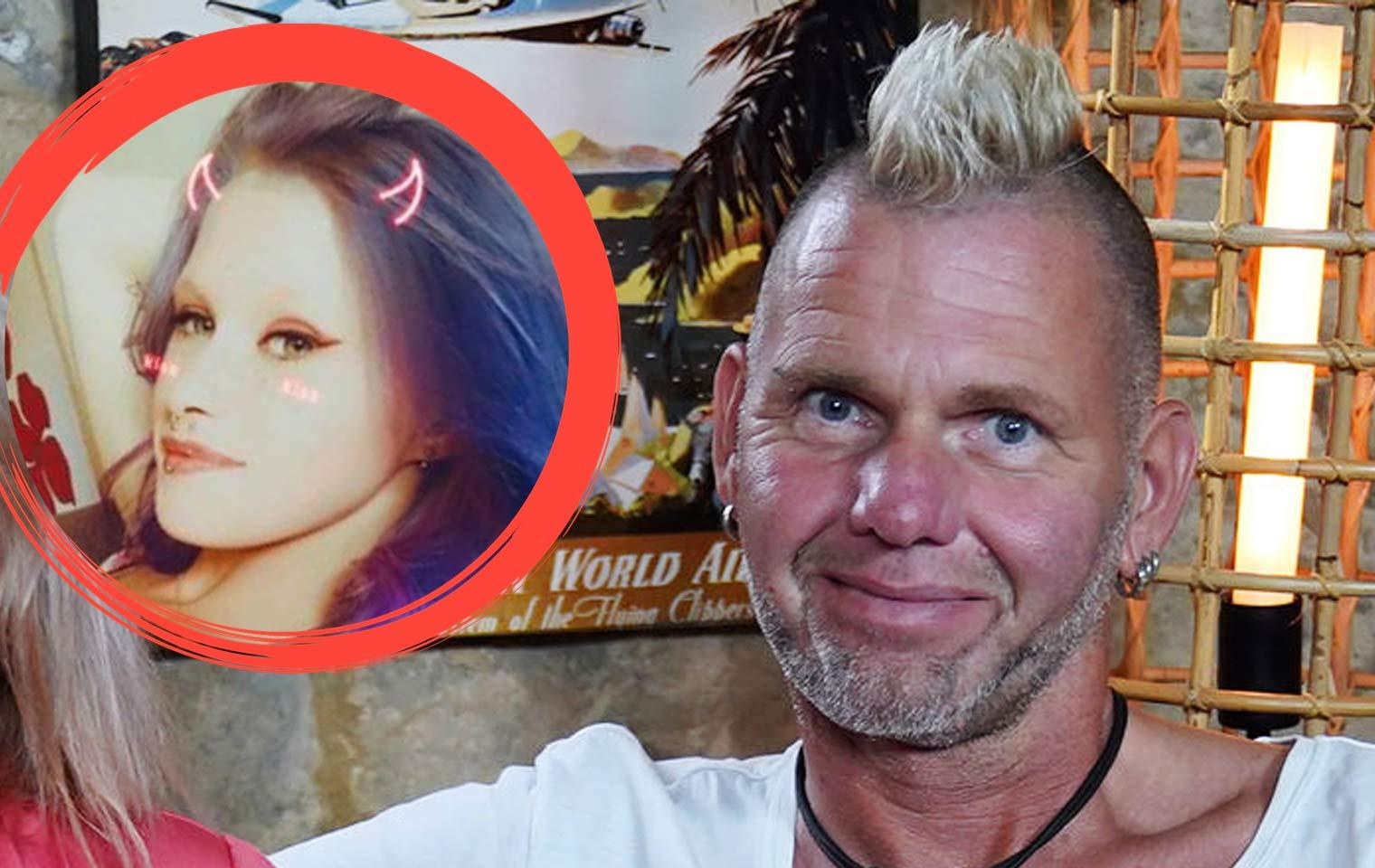 Bauer sucht Frau-Thomas: Freundin Jessy 28 Jahre jünger!