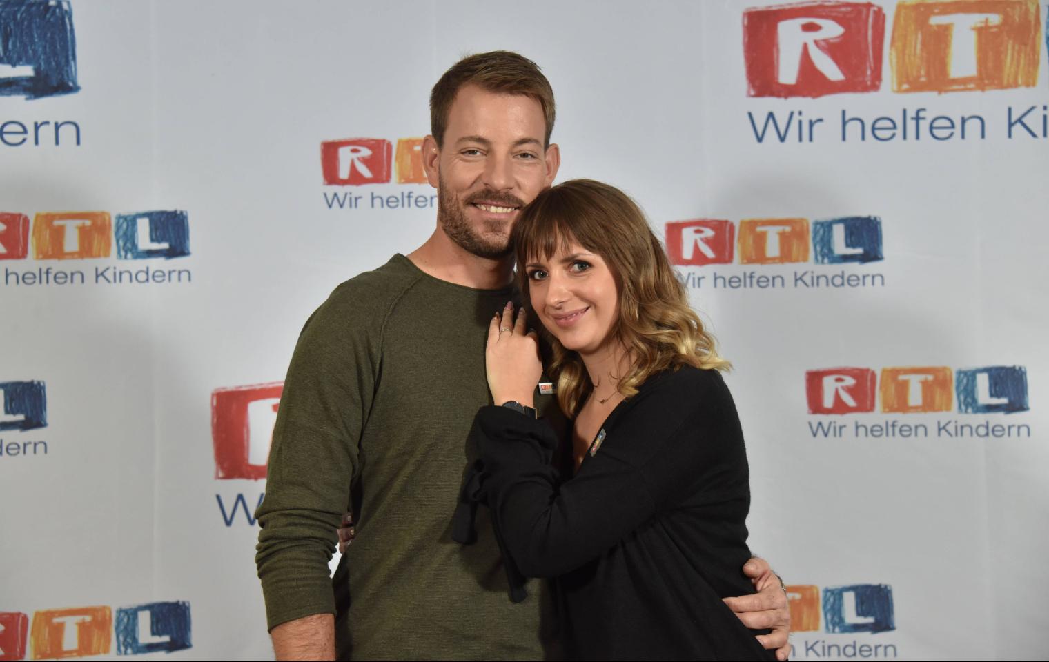 Bauer Sucht Frau Zuerst Konkurrentinnen Nun Ein Paar