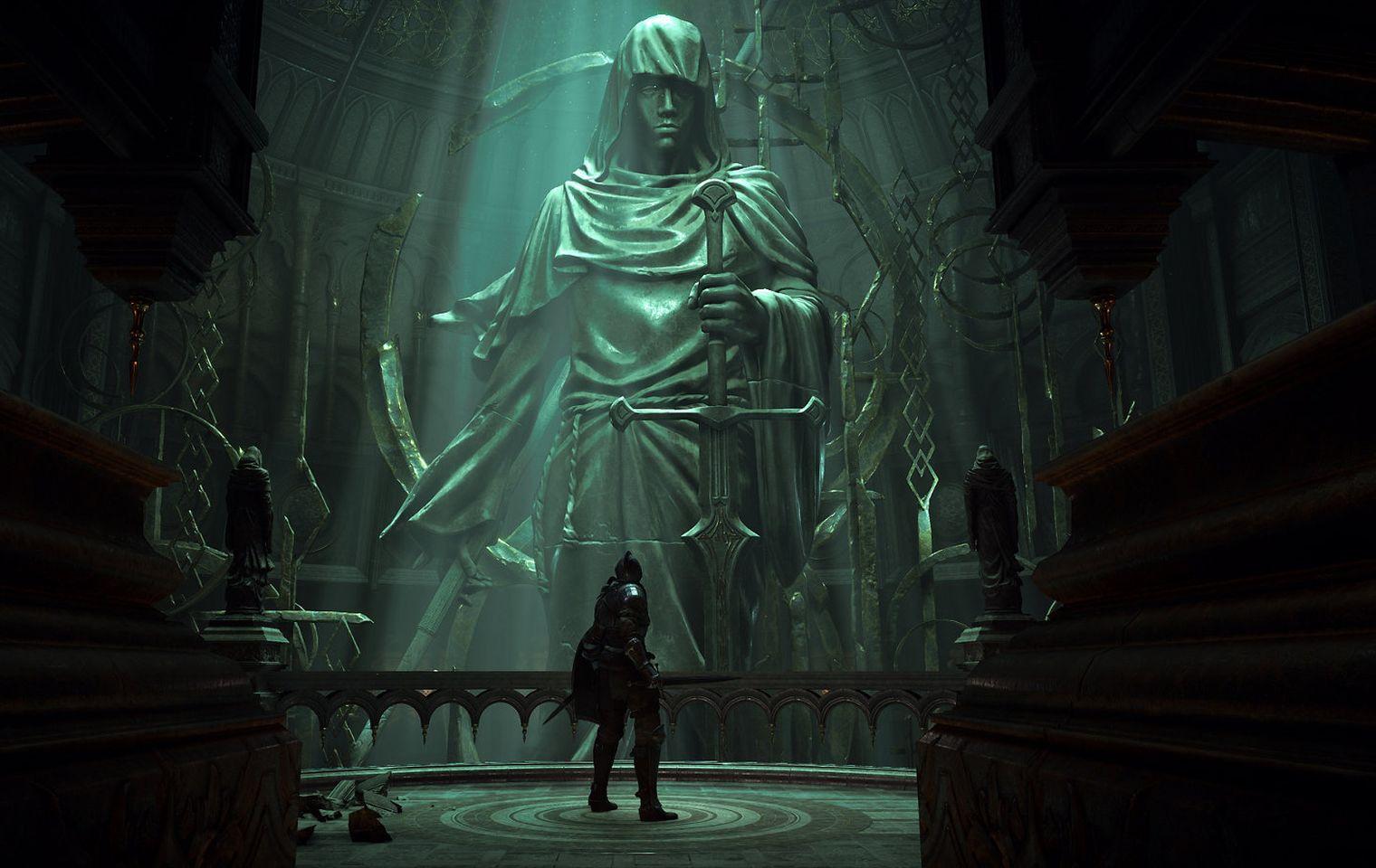 """""""Demon's Souls"""": Größtes Geheimnis im Remaster gelüftet!"""