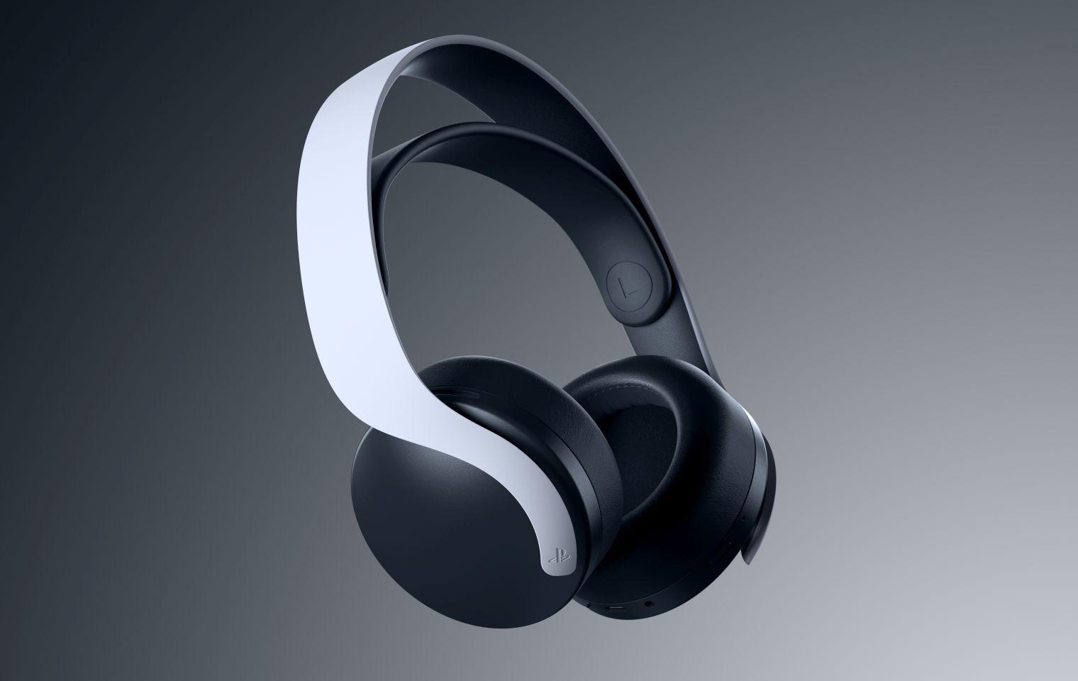PS5: Pulse 3D Wireless Headset jetzt zum Bestpreis bei Amazon.de