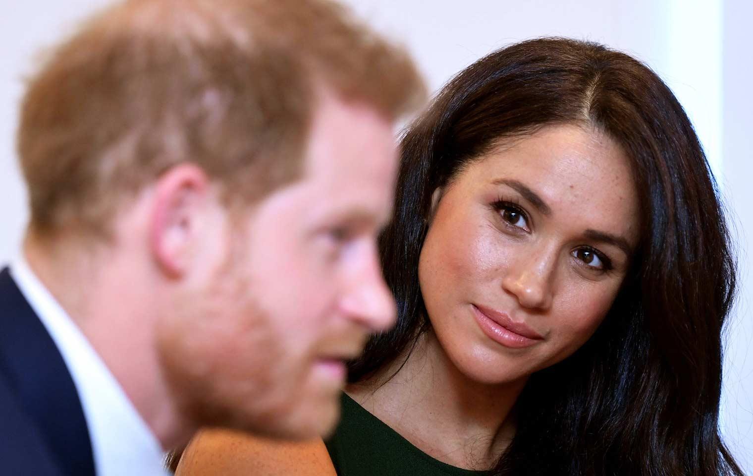 Meghan und Harry: Wird ihr Interview jetzt abgesagt?