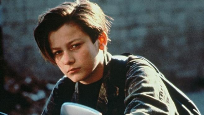 """""""Terminator 2""""-Star Edward Furlong: Sein böser Absturz!"""