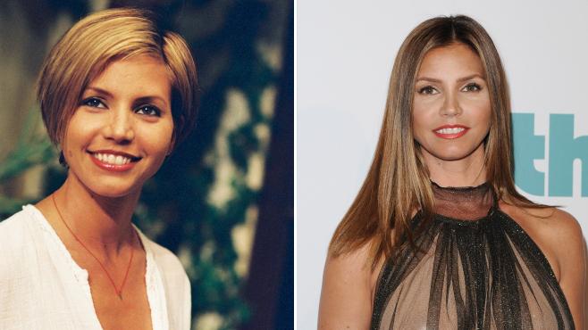 Buffy Schauspieler