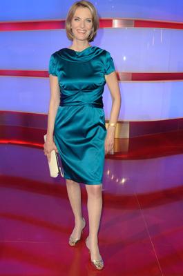 Marietta slomka das sind die beliebtesten nachrichtensprecher for Nachrichtensprecher zdf