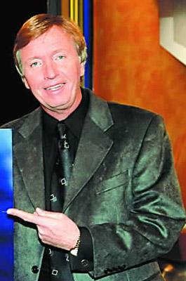 Werner Schulze Erdel