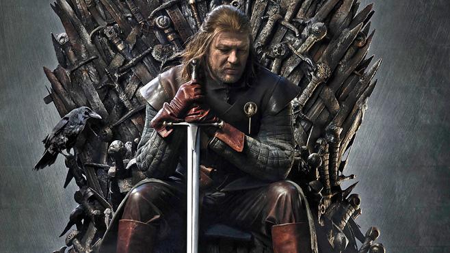 Game Of Thrones überblick