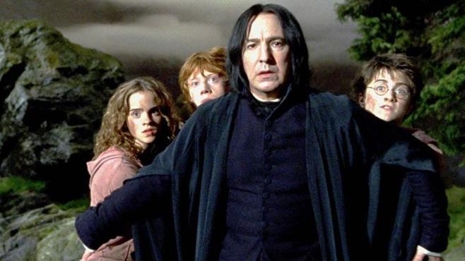 """Harry Potter"" & Co.: SIE hassten ihre Rollen abgrundtief!"