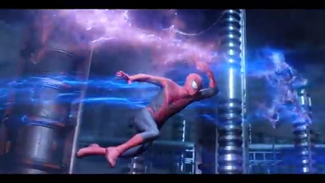 """""""The Amazing Spider-Man 2: Rise of Electro"""": gleich 3"""