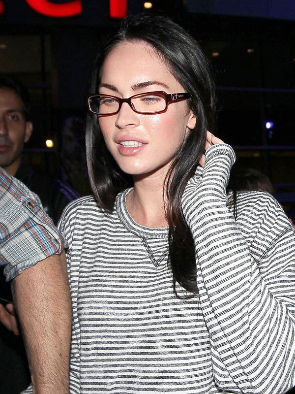 ungeschminkt brille und schlabberlook so bekommen wir