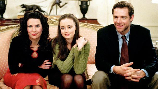 Gilmore Girls Im Tv