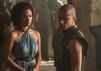 """Nathalie Emmanuel in """"Game of Thrones"""""""