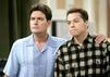 Jon Cryer, Charlie Sheen