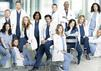 "Die ""Grey's Anatomy""-Crew"
