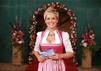 Inka Bause bei Bauer sucht Frau