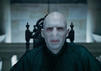 Voldemort ohne Special Effects