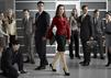 """The Good Wife"" CBS-Serie"