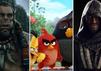 Videospielverfilmungen