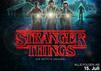 """""""Stranger Things"""" Netflix Serie"""