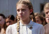 """Willow Shields spielte Prim in """"Die Tribute von Panem"""""""
