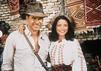 """Harrison Ford und Karen Allen in """"Indiana Jones - Jäger des verlorenen Schatzes"""""""