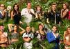 Alle Dschungelcamp-Kandidaten 2017