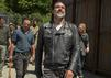 "Negan bei ""The Walking Dead"""