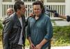 "Eugene und Negan bei ""The Walking Dead"""