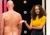 """RTL2 hat Moderatorin Milka für """"Nacked Attraction"""" verflichtet. Foto: RTL2"""