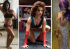 Netflix Glow WWE Divas