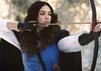 "Spielt Crystall Reed im ""Teen Wolf""-Finale? Foto: MTV"