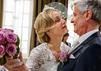 Sturm der Liebe: Beatrice heiratet Friedrich heiraten. Foto: ARD / Christof Arnold