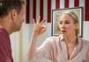 """Desirée (Louisa von Spies) verlässt """"Sturm der Liebe"""". Foto: ARD / Christof Arnold"""