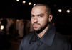 "Jesse Williams ""Grey's Anatomy"""