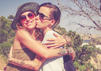 BTN-Blitzhochzeit: Milla macht Heiratsantrag
