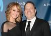 Harvey Weinstein Jennifer Lawrence