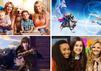 Netflix Filme und Serien für Kinder und Familien