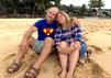 """""""Die Reimanns"""" sind zurück - mit neuen Folgen auf Hawaii."""