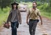 The Walking Dead 808 Rick Carl