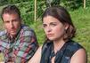 """Derzeit ist Ronja Forcher donnerstags im ZDF in der 11. Staffel """"Der Bergdoktor"""" zu sehen."""